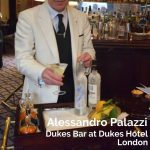 Alessandro Palazzi, Dukes Bar at Dukes Hotel, London - Pinterest