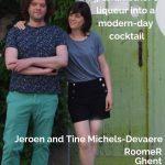 Jeroen and Tine Michels-Devaere, RoomeR, Ghent - Pinterest