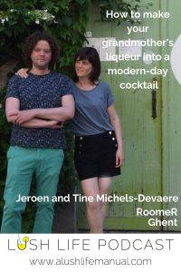 Jeroen and Tine Michels-Devaere, RoomeR, Ghent - Pinterest