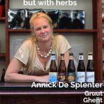 Annick De Splenter, Gruut, Ghent - Pinterest