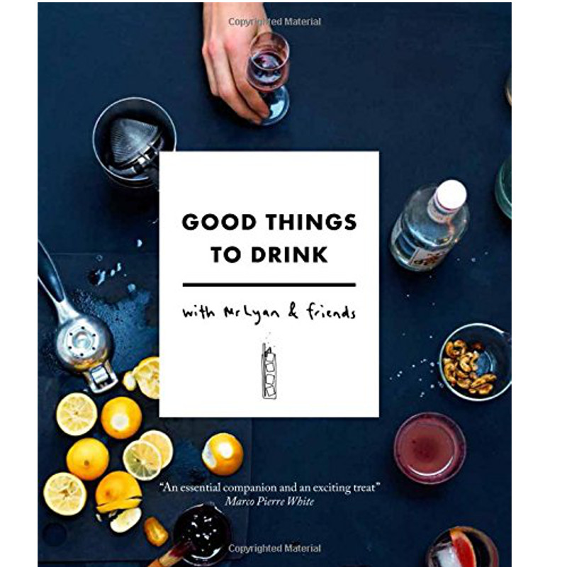 Good-things-to drink