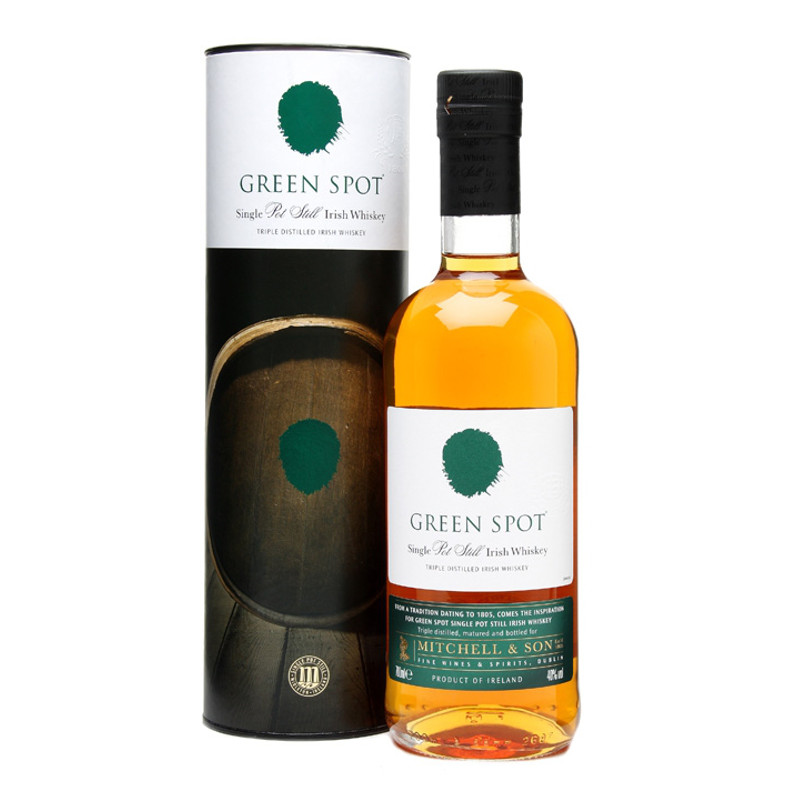 Irish Spot Whiskey