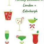 Christmas Cocktails - Pinterest (1)