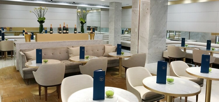 Hyde Lobby Bar –  New Launch at Royal Lancaster London