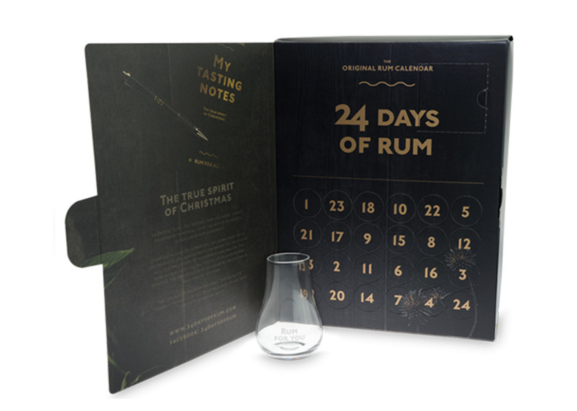 Rum for post