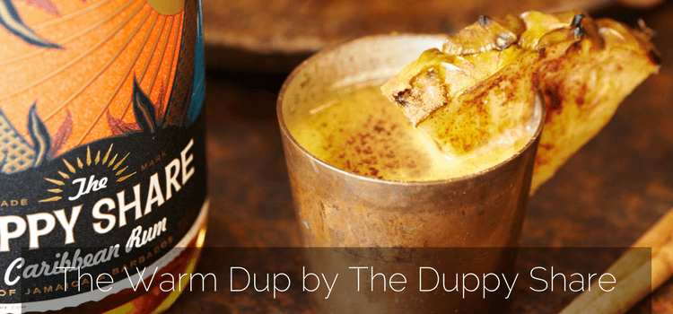 The Warm Dup by The Duppy Share