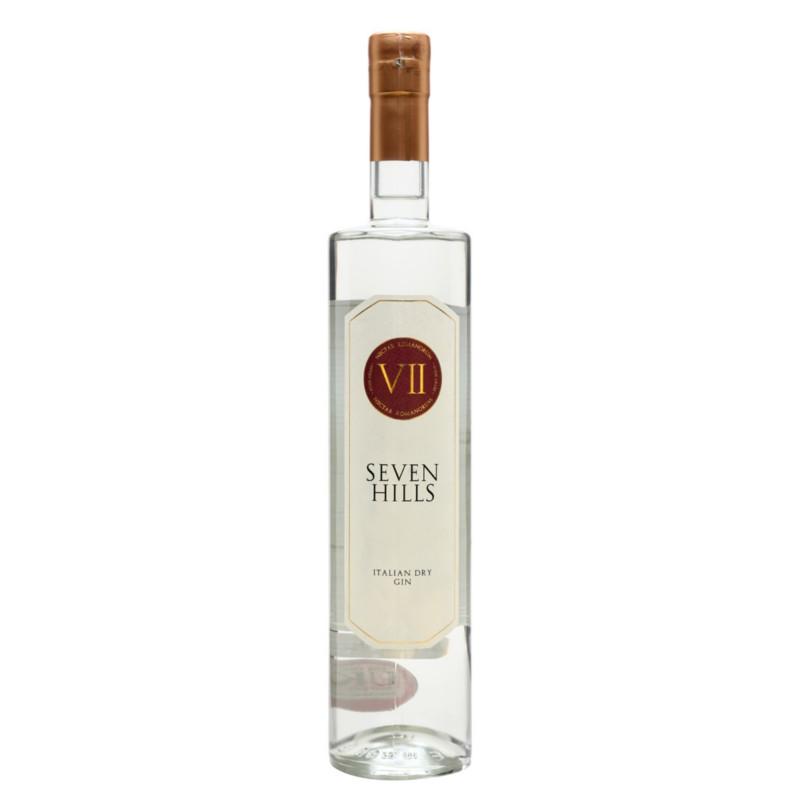 VII Hills Gin