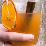 Mulled Gin by Kathy Caton, Brighton Gin - Pinterest