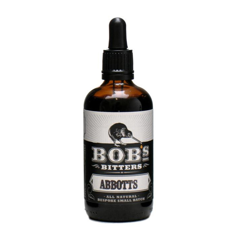 Abbotts Bitters