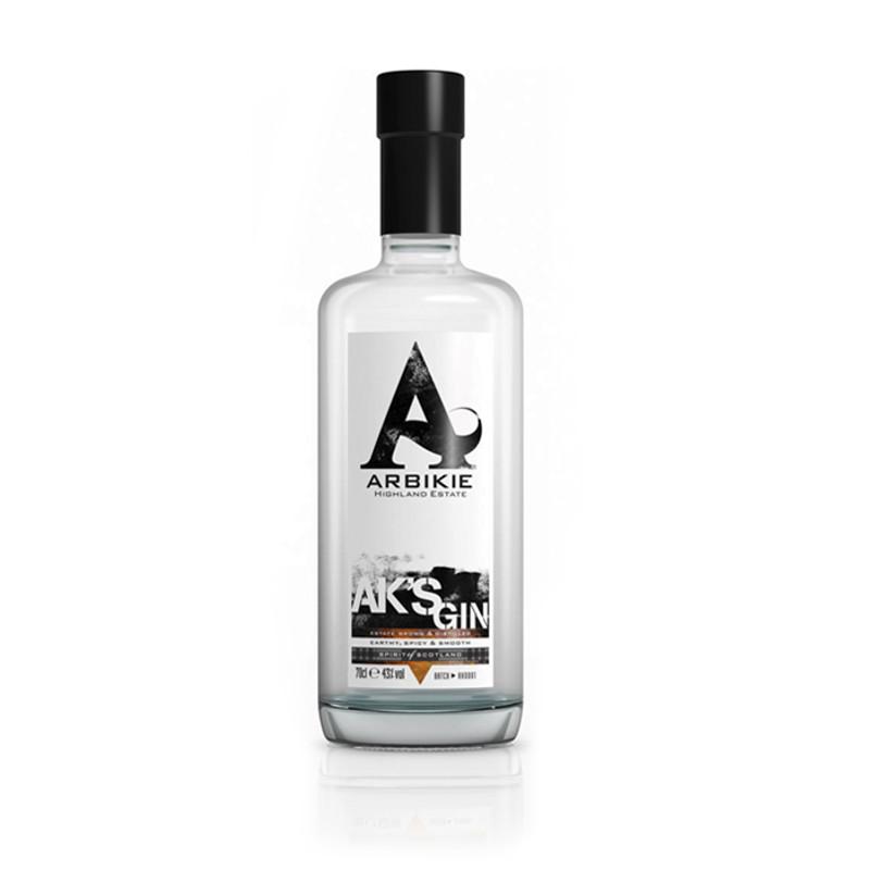 Arbikie Gin
