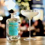 Classic Martini, Pothecary Gin - Pinterest