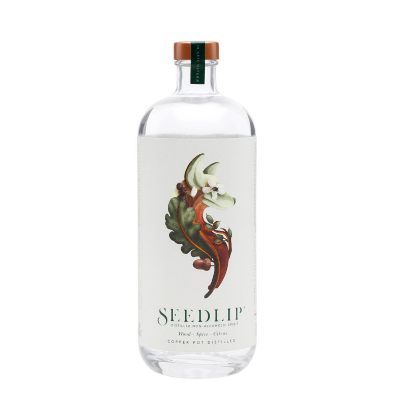 Seedlip Spice
