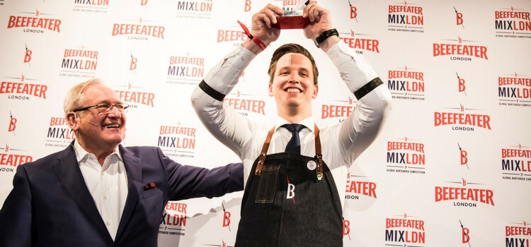 MAXIM SCHULTE CROWNED GLOBAL CHAMPION AT BEEFEATER MIXLDN 7 FOLLOWING SPECTACULAR SHOWDOWN