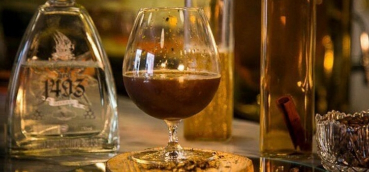 Carajillo Epoca by Epoca Espresso Bar – Cocktail Recipe
