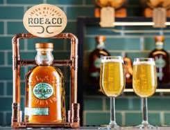 Roe & Co Whiskey - The Fancy Co