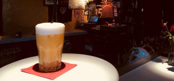 Mai Tai, Mata Hari Bar, Nuremberg