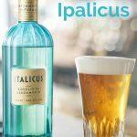 Ipalicus recipe - Luca Missaglia, Italicus, London