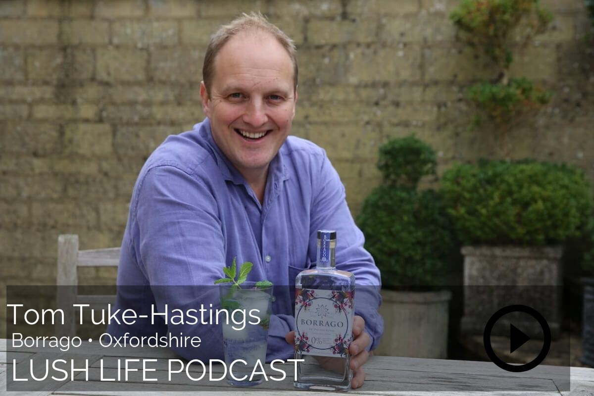 Tom Tuke-Hastings, Borrago, Oxfordshire – How to test more and debate less