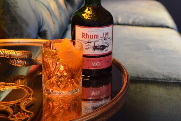 Agri'Old Fashioned by Peter Holland