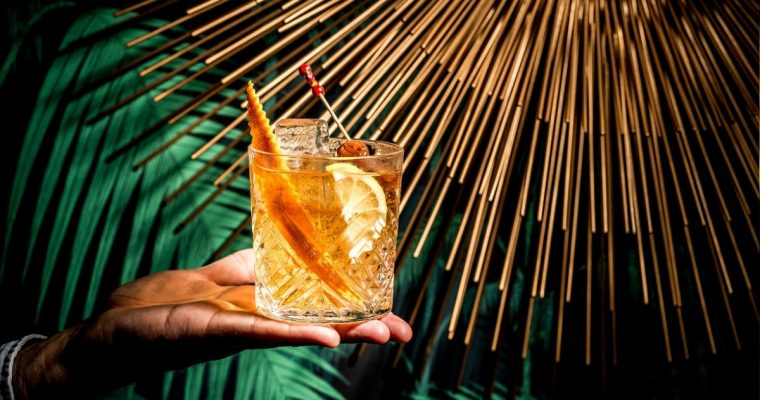 Old Fashioned Cocktail Week is all the fashion worldwide 1-10 November 2018