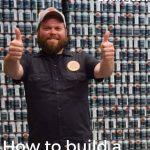 Daniel Harrison - how to build a brewery using ganbaru - Pinterest