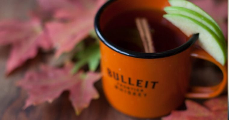 How to Make the Bulleit Bourbon Kentucky Meadow Hot Toddy