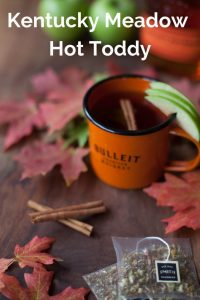 Kentucky Meadow Hot Toddy, Bulleit Bourbon, Kentucky - Pinterest