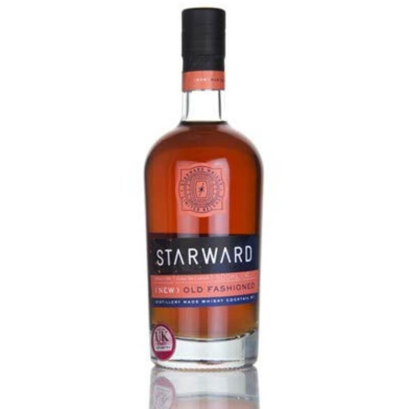 Starward New Old Fashioned