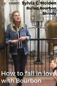 Sylvia C. Holden, Team Leader, Bulleit Frontier Whiskey Experience at Stitzel-Weller, Shively - Pinterest