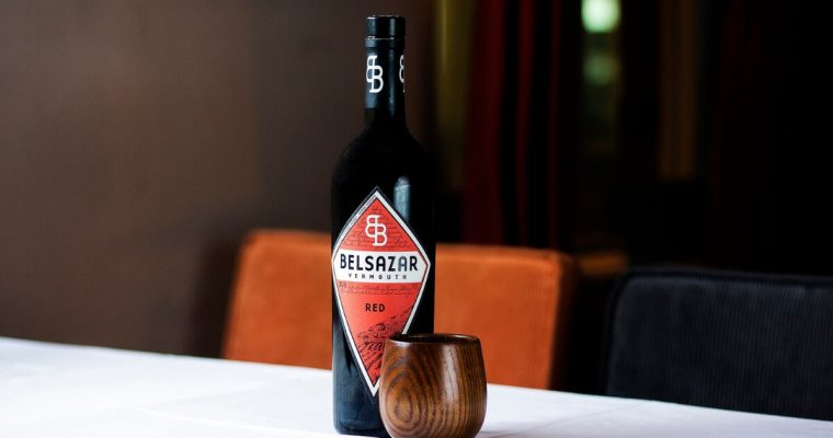 How to Make the Belsazar Vermouth Black Forest Mulled Wine