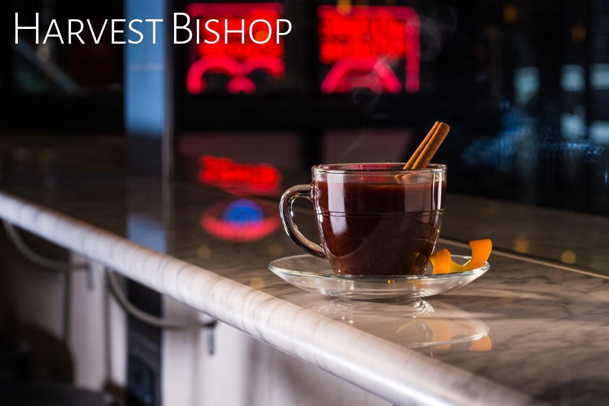 Harvest Bishop, Swift, London
