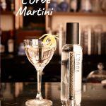 L'Orbe Martini, Dukes Bar, London - Valentine's Day recipe - pinterest