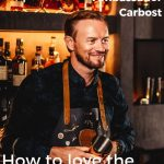Jason Clark, Talisker Brand Ambassador, Carbost - Pinterest