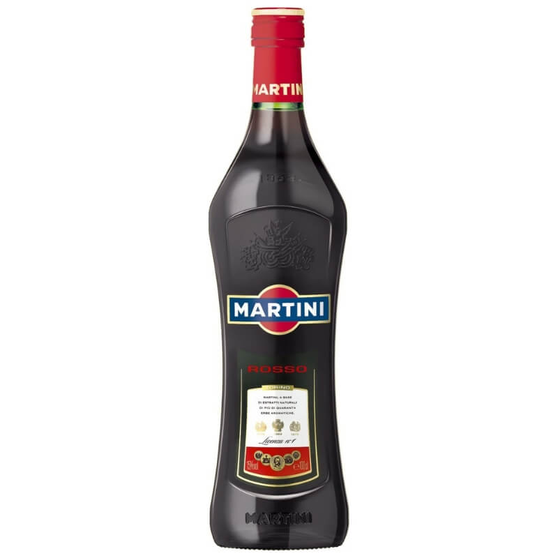 Martini Rosso Sweet Vermouth