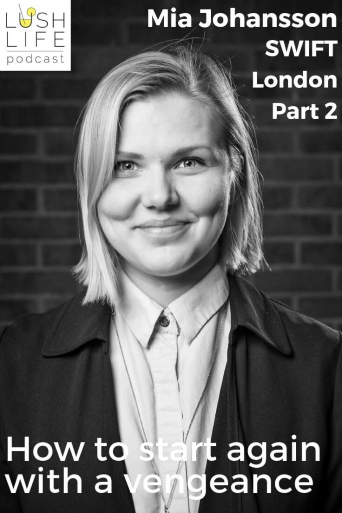 Mia Johannson, Swift, London - Part 2 - Pinterest