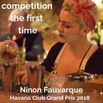 Ninon Fauvarque, Winner of the Havana Club Grand Prix 2018, Annecy - Pinterest