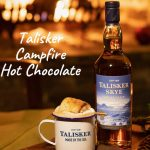 Talisker Campfire Hot Chocolate - Cocktail Recipe - Pinterest