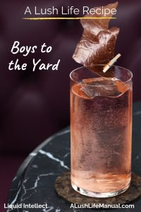 Boys to the Yard, Liquid Intellect, London - Pinterest