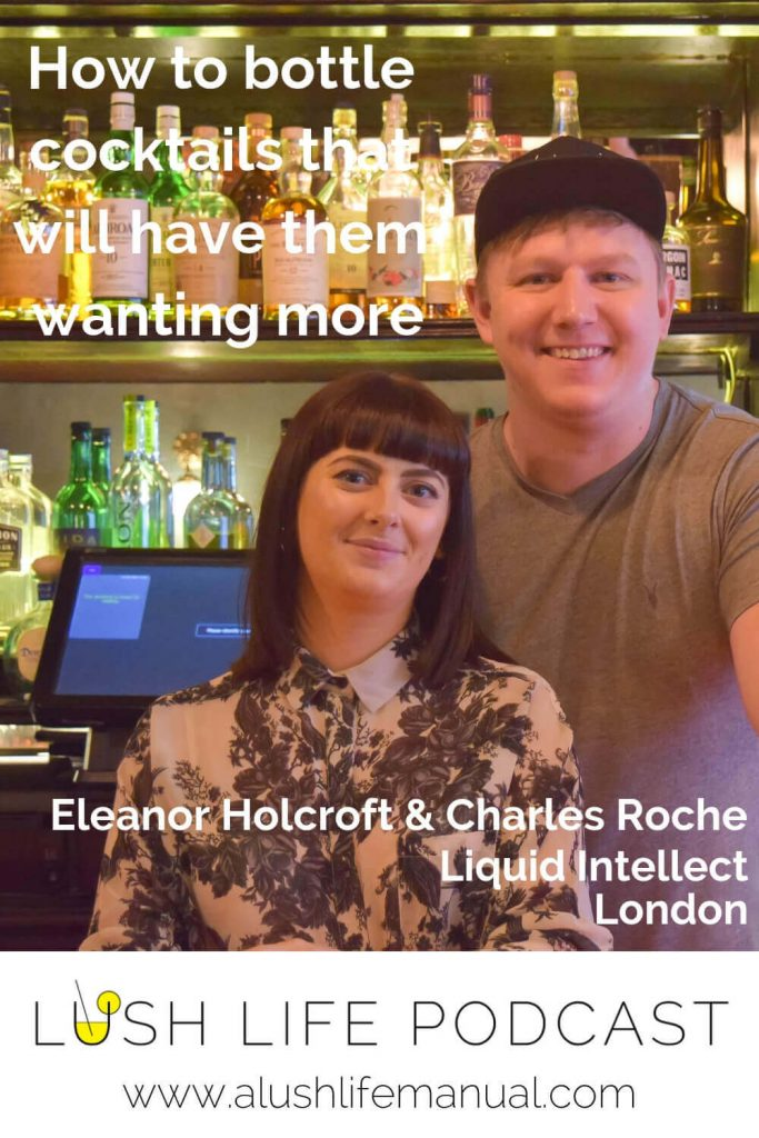 Eleanor Holcroft & Charles Roche, Liquid Intellect, London - Pinterest