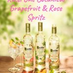 Ketel One Botanical Grapefruit & Rose Spritz