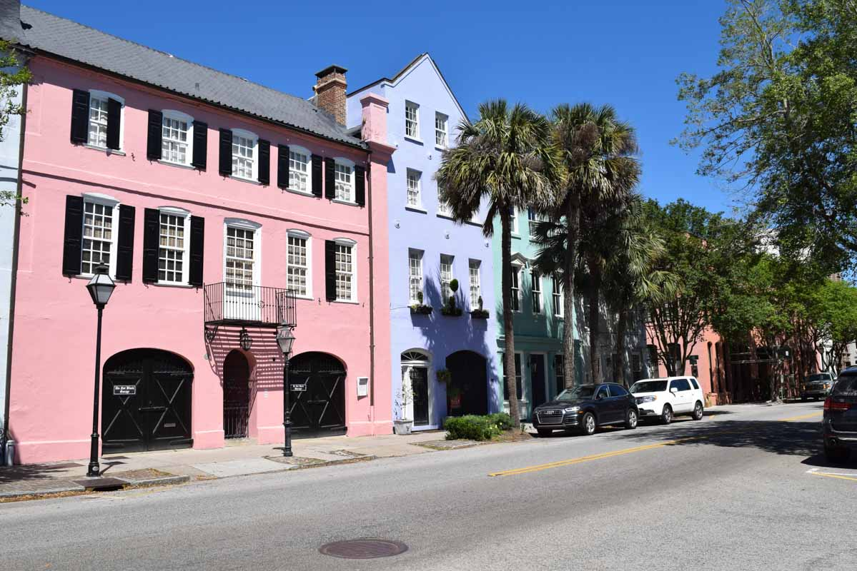 Best Bars in Charleston, South Carolina - Houses