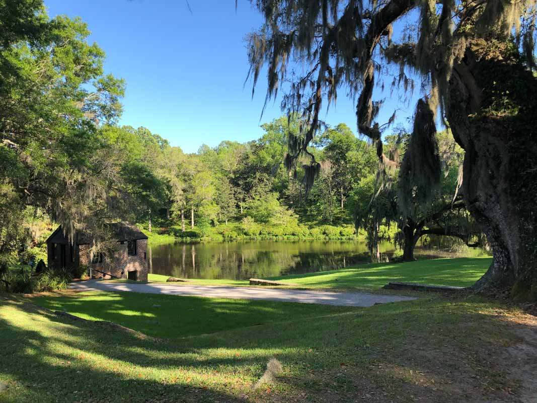 Best Bars in Charleston, South Carolina - Middleton Place