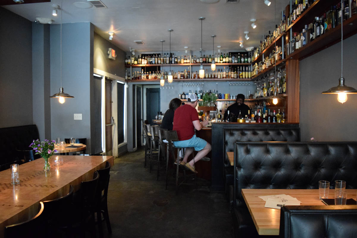 Best Bars in Charleston, South Carolina - The Gin Joint