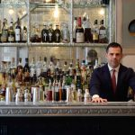 Connaught Bar, Connaught Hotel, London