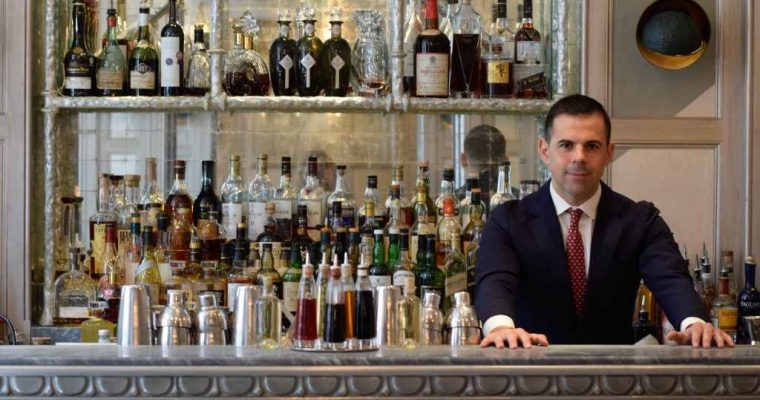 How to Find the World's Best Bars 2020
