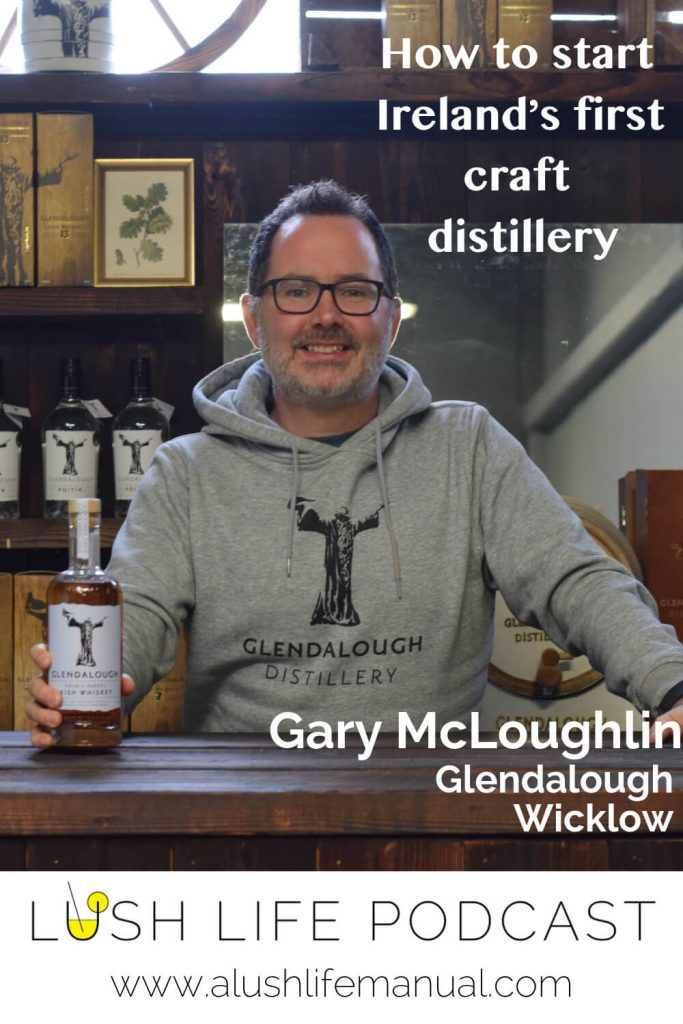 How to start Ireland's first craft distillery - Pinterest