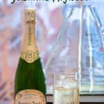 Jasmine Highball, Muyu Liqueurs by Monica Berg, London - Pinterest