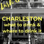 Lush Guide - Charleston - Pinterest