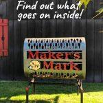 Maker's Mark Distillery Tour, Loretto, Kentucky - Pinterest