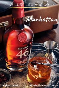 Manhattan, Maker's Mark, Loretto, Kentucky - Pinterest